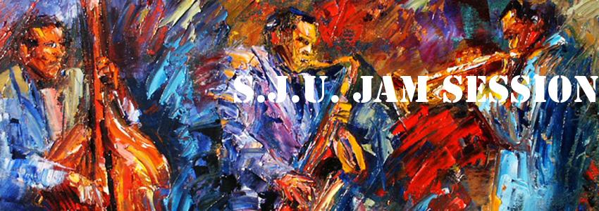 S.J.U. – Jam Session