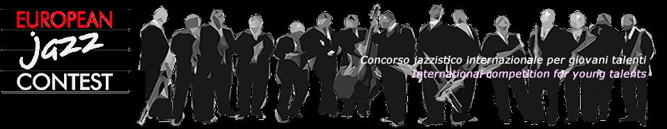European Jazz Contest 2014European Jazz Contest 2014