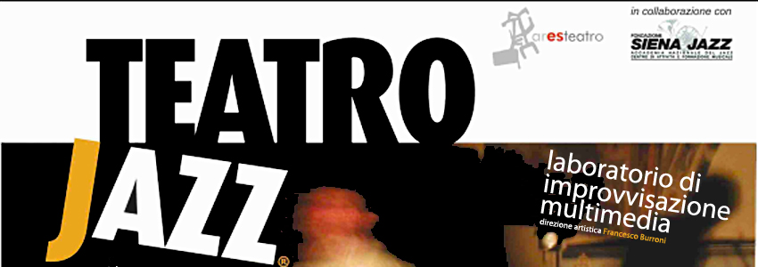 Teatro Jazz – Summer Workshop